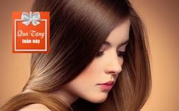 Nhà tạo mẫu mách 'chiêu' ngăn rụng tóc giao mùa Thu-Đông