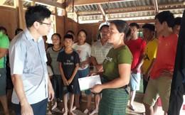 Xem xét bổ sung cho vay vốn ưu đãi gia đình bị ảnh hưởng mưa lũ ở Thanh Hóa