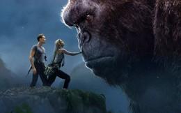 'Kong: Đảo đầu lâu' phá kỷ lục doanh thu tại Việt Nam