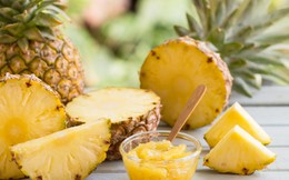 10 thực phẩm giúp chống lại các cơn đau