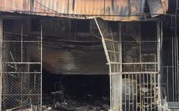 Hải Dương: Cháy nhà lúc rạng sáng, 2 mẹ con tử vong thương tâm