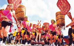Chiêm ngưỡng những sắc màu văn hóa Việt Nam qua ảnh