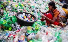 Giải quyết ô nhiễm, làm giàu từ rác thải nhựa và nilon
