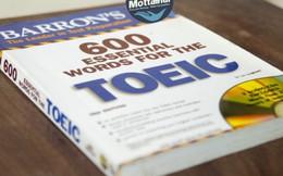 Đừng bỏ lỡ cuốn sách này nếu bạn đang luyện thi TOEIC