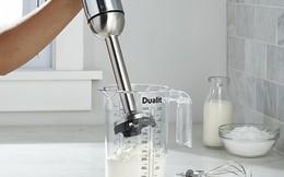 Chọn mua máy đánh trứng hay máy xay cầm tay để làm bánh?