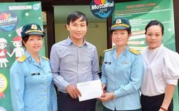 Thêm 4 đơn vị quân đội ủng hộ Mottainai 2019