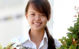 Nữ sinh điểm 10 môn Sử và những lần 'cãi' mẹ về hướng nghiệp