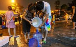 Chất lượng nước sinh hoạt tại các hộ dân ở Hà Nội hiện thế nào?
