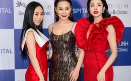 Spa Thu Linh 'hút' phái đẹp Hà thành với 'Đi tìm vẻ đẹp hoàn mỹ'
