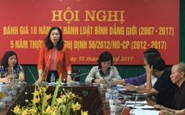 Hà Nội có hơn 1600 Địa chỉ tin cậy hỗ trợ nạn nhân bạo lực gia đình