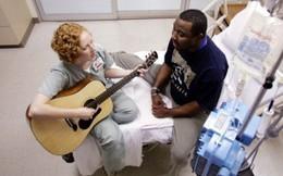 Nghe nhạc có thể chữa trầm cảm, tim, tiêu hóa và mất ngủ