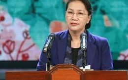 Chủ tịch Quốc hội kêu gọi các mạnh thường quân tiếp tục ủng hộ người nghèo