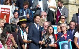 Canada đẩy mạnh chiến lược liên bang mới nhằm ngăn chặn bạo lực trên cơ sở giới