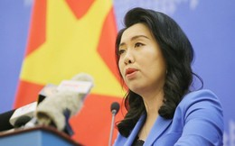Việt Nam bác bỏ tuyên bố sai trái của Trung Quốc về bãi Tư Chính