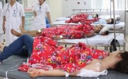 Sét đánh chết 2 người ở Quảng Ninh