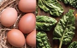 Chọn đúng thực phẩm dinh dưỡng cho bé