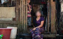 Những cô gái bán mình vì nợ gia đình ở Myanmar