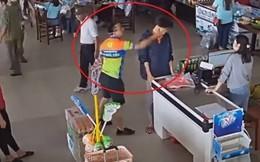 Thượng úy tát nhân viên trạm dừng nghỉ không phải con lãnh đạo công an tỉnh Thái Nguyên