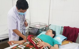 Đắk Lắk: Hơn 16.800 người mắc bệnh sốt xuất huyết, 3 ca tử vong
