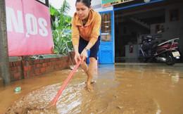 Hội LHPN Việt Nam hỗ trợ các gia đình bị thiệt hại bởi bão số 12