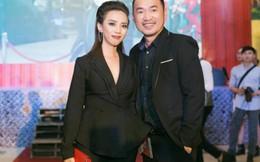 Thu Trang, Tiến Luật tươi hết cỡ khi ra mắt phim Chí Phèo ngoại truyện