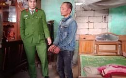 Thanh Hóa: Bắt quả tang gã con nuôi giở trò đồi bại với bé gái 4 tuổi
