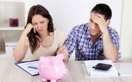 'Giữ chặt' tiền của chồng... bị phạt 500.000 đồng!