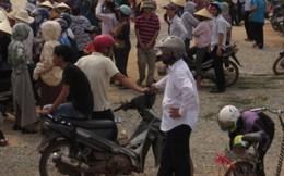Tưởng FLC làm cá chết, ngư dân Quảng Bình chặn lễ khởi công
