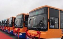 Xe buýt chất lượng cao Hà Đông-sân bay Nội Bài lăn bánh vào tháng 6
