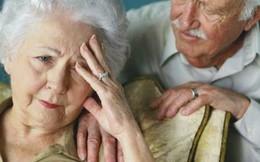 Ngủ kém có thể sớm mắc bệnh Alzheimer