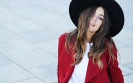 10 trang phục cần có trong tủ đồ của bạn gái