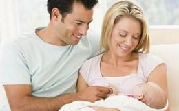 """""""Mầm sống"""" đến bất ngờ với người phụ nữ 20 năm khát khao làm mẹ"""