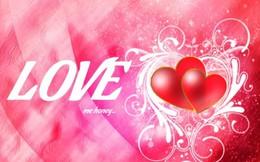 Lời yêu 'đốn tim' nửa kia ngày Valentine