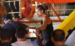 Làn sóng phản đối Italy bắt giữ nữ thuyền trưởng cứu người di cư
