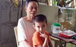 Chồng 96 tuổi vợ vẫn phải đặt vòng vì sợ mang bầu