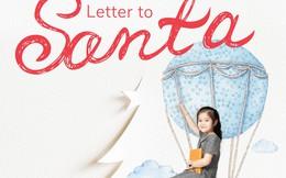 ILA mừng Giáng Sinh cùng cuộc thi 'thư gửi ông già noel'