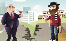 Những điều khác biệt giữa người giàu và người chưa giàu (Phần 1)