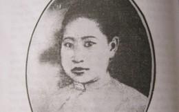 Nhà báo Nguyễn Thị Manh Manh và phong trào nữ quyền đầu thế kỷ 20