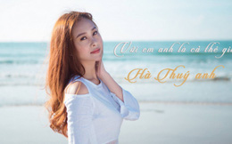 Ca sĩ Hà Thúy Anh: Ăn mặc hở hang không phải là điều khán giả lựa chọn