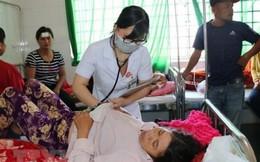 Đắk Lắk: Hơn 250 người phải nhập viện cấp cứu do ngộ độc thực phẩm
