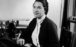 'Bà mẹ' của phong trào nhân quyền Hoa Kỳ