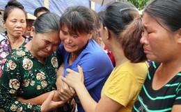 Người phụ nữ 24 năm lưu lạc xứ người: 'Mẹ ơi! Con đã về rồi'