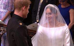 Đám cưới nhiều phá cách và truyền cảm hứng của Hoàng gia Anh