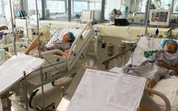 Sức khỏe bệnh nhân sốc chạy thận tại Nghệ An hiện ra sao?