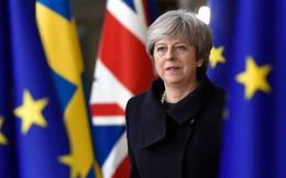 11 bộ trưởng Anh muốn bà Theresa May từ chức thủ tướng