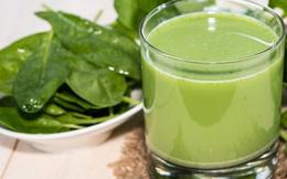 7 thực phẩm giúp tăng cường hệ miễn dịch