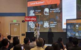 Ngày hội Khởi nghiệp đổi mới sáng tạo Việt Nam tại Thung lũng Silicon