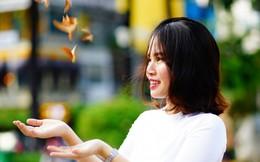 Mùa hoa dầu lãng mạn trong lòng Sài Gòn hối hả