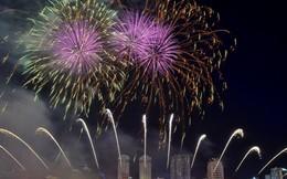 'Chết lịm' trong những màn pháo hoa tuyệt đỉnh đêm lễ hội thứ 3