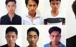 Bắt 7 đối tượng lừa bán 3 nữ sinh sang Trung Quốc